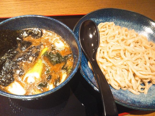 麺やKEIJIRO つけ麺2