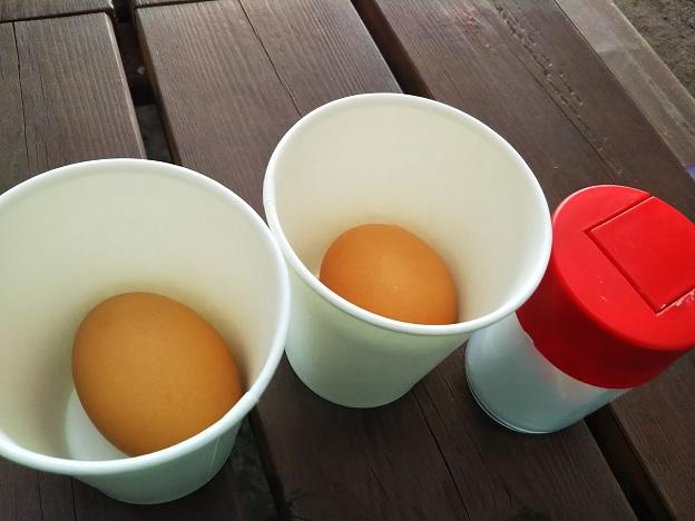 たまご牧場 ゆで卵