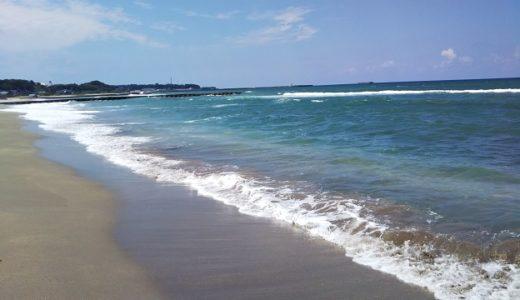 八橋海水浴場 鳥取県でサーフィン・ボディボードが楽しめる海水浴場