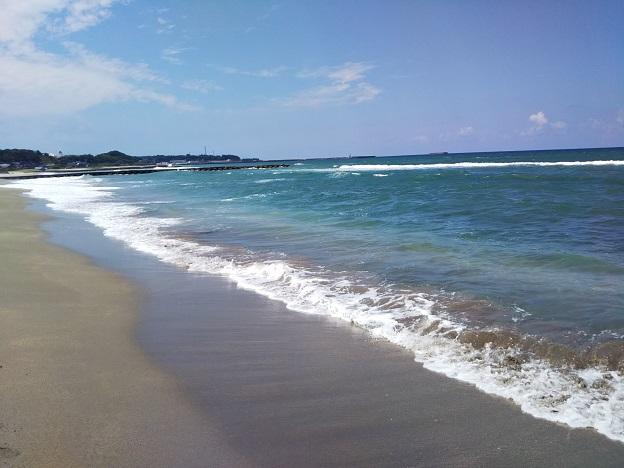 八橋海水浴場