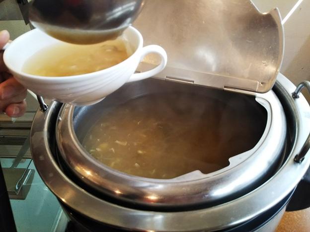 ルゥカフェ スープバー