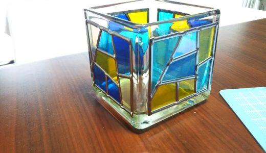 Glass Art Milky Way(グラスアートミルキーウェイ)善通寺市でグラスアート体験