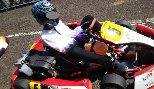 カートランド四国 本格レーシングカートでレーサー気分を味わう 香川県綾川町
