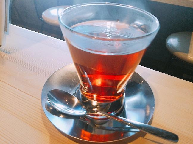Cafe Bar ●▲■ グラタンランチ4