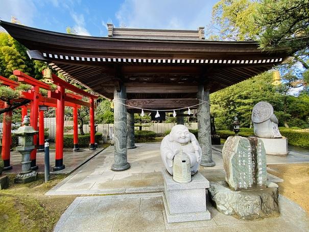 鐘楼田村神社