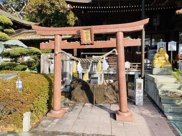 姫之宮田村神社