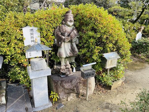 恵美寿神田村神社