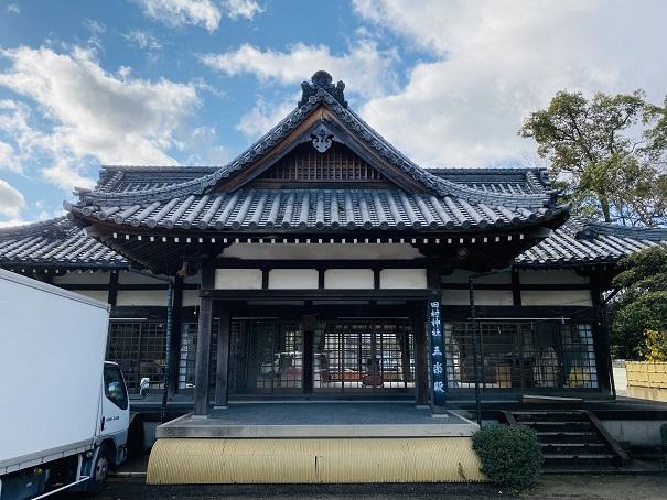 五楽殿田村神社