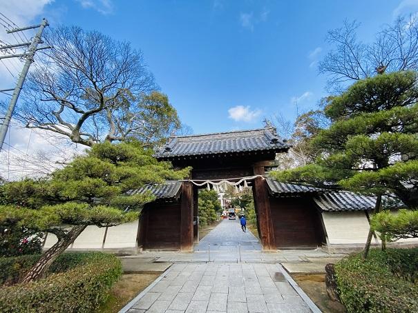 随神門田村神社