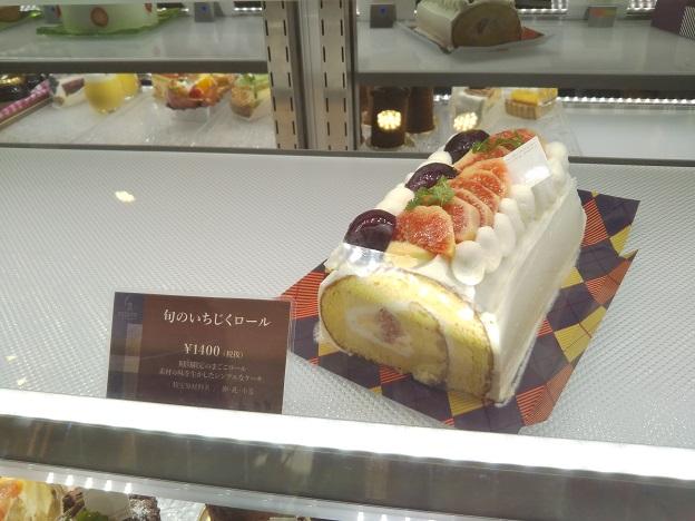 も りん ケーキ バイキング