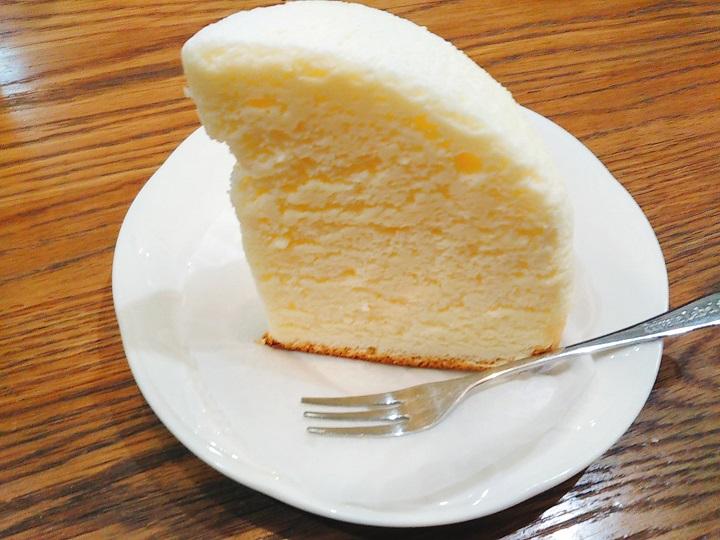 DEAR DOLCE スフレチーズ