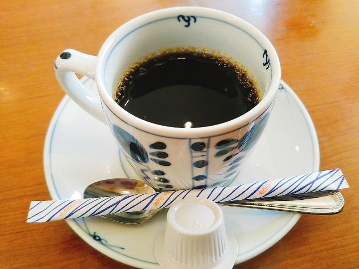 笑門家 コーヒー