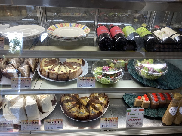 DEAR 原田本店ケーキの販売