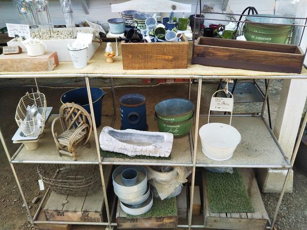 Saiki Engei 植木鉢1
