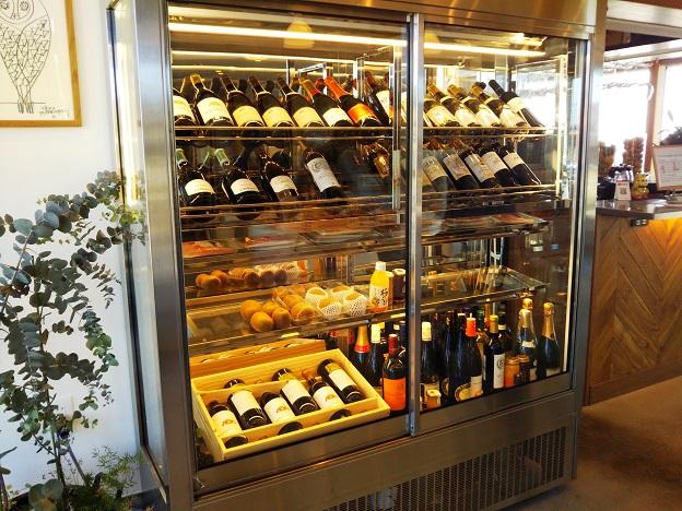 瀬戸内キッチン ワイン
