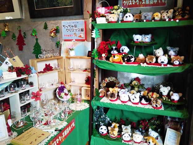ジュノー クリスマス雑貨2