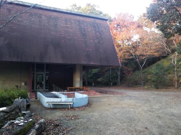 公渕森林公園 森林学習展示館