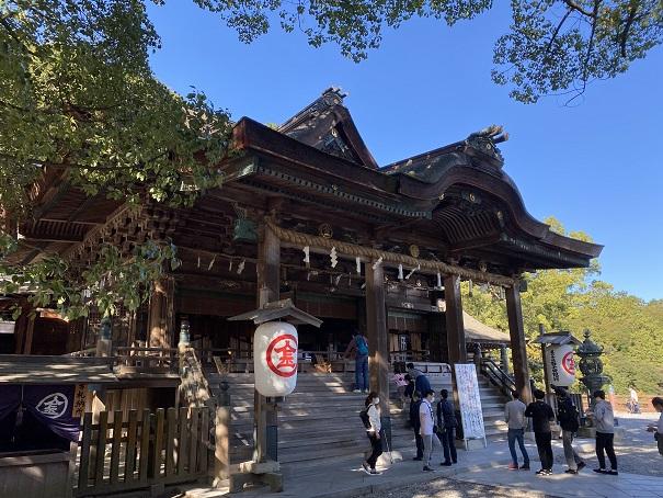 香川県の初詣 おすすめスポット
