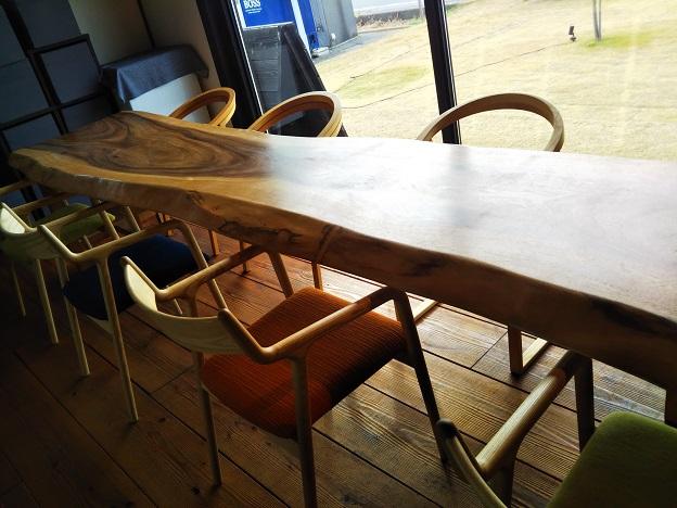 リッカ テーブル