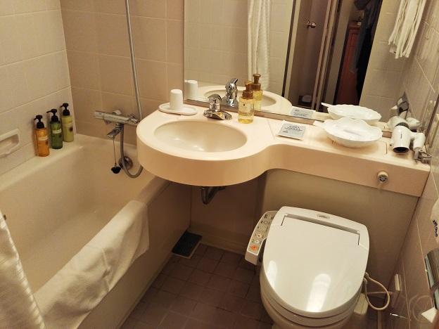 お風呂やトイレ