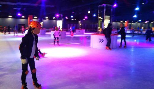 アイススケートリンク 中国四国地方のおすすめアイススケート場