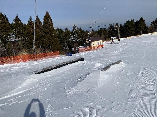 BOX石鎚スキー場