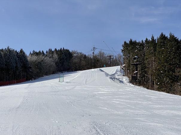 パークアイテム石鎚スキー場