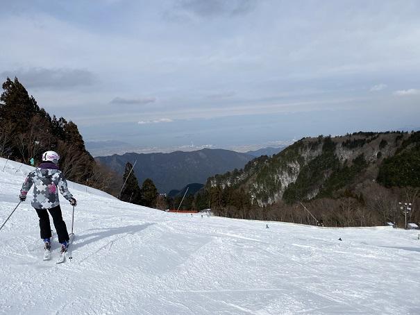 石鎚スキー場スキープレイヤー