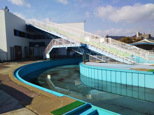 福山メモリアルパーク プール