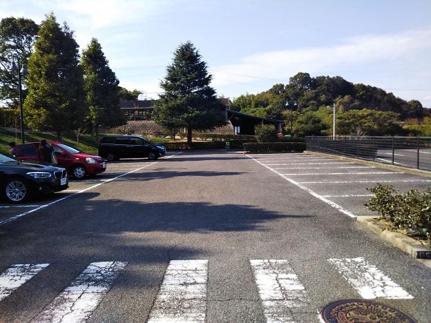 のまうまハイランド駐車場