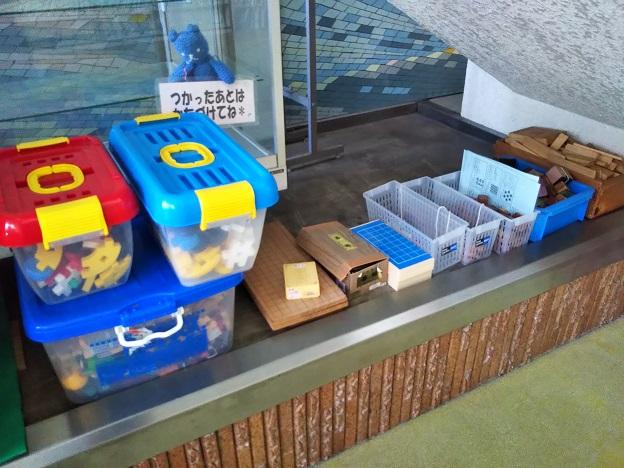 福山少年自然の家 おもちゃ