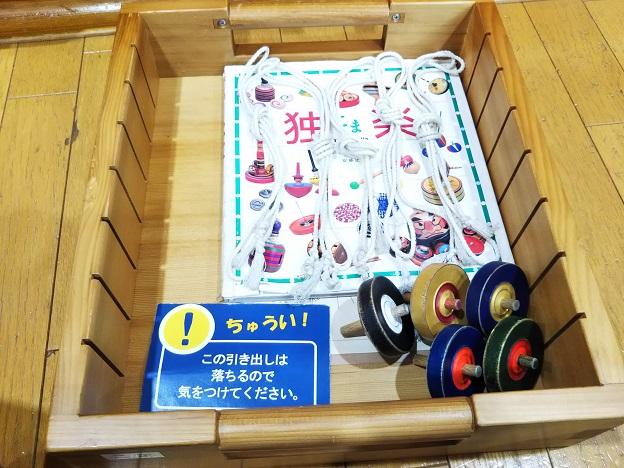 香川県立ミュージアム コマ2