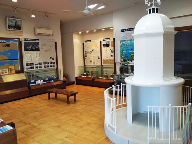 男木島灯台資料館