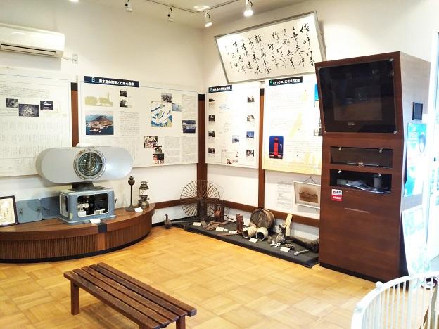男木島灯台資料館2