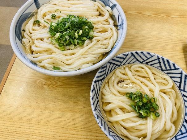 香川県の美味しいおすすめ讃岐うどん店