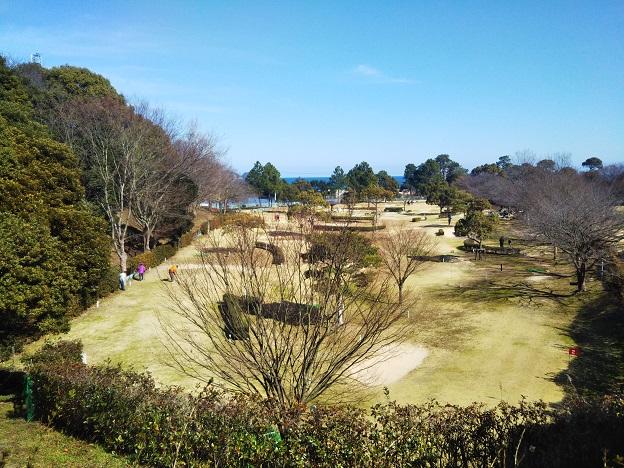 桜井総合公園 パークゴルフ2