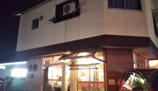あさひ川ラーメン 丸亀市 380円とうどん並みの安さ