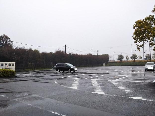 わんぱーくこうち 駐車場
