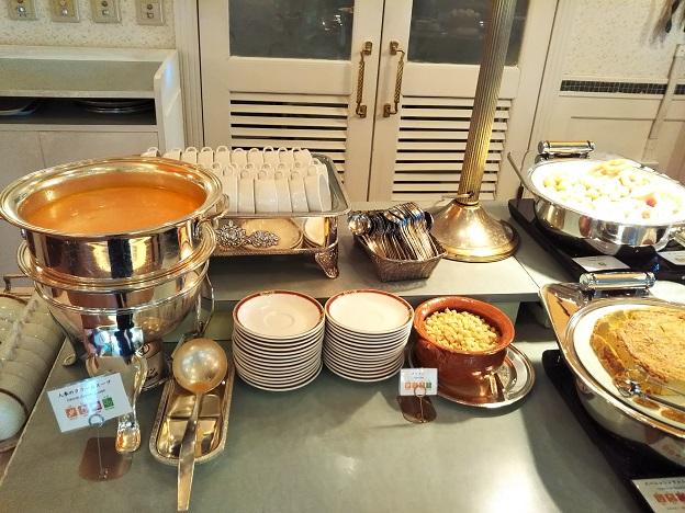 フォレストヴィラ朝食6