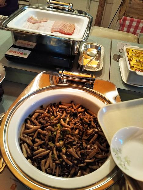 フォレストヴィラ朝食13