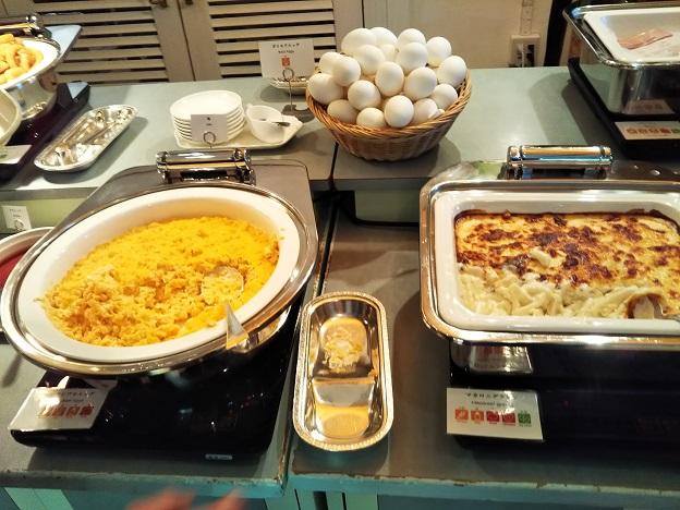 フォレストヴィラ朝食14