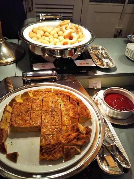フォレストヴィラ朝食15