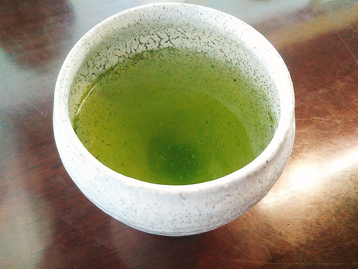 cafe KIARA お茶