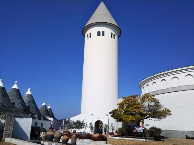 岡山市サウスビレッジ 展望台