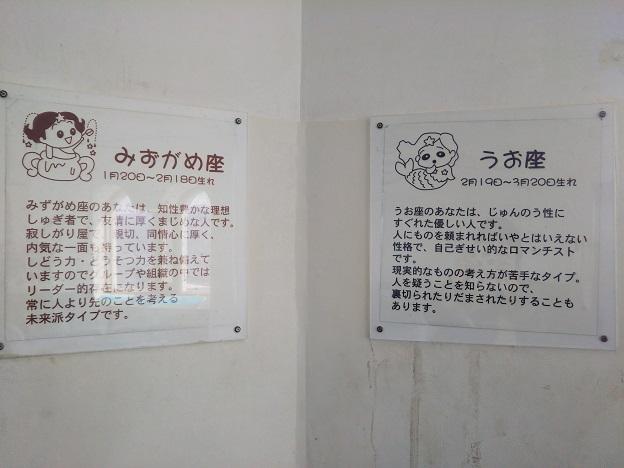 岡山市サウスビレッジ 展望室 星座
