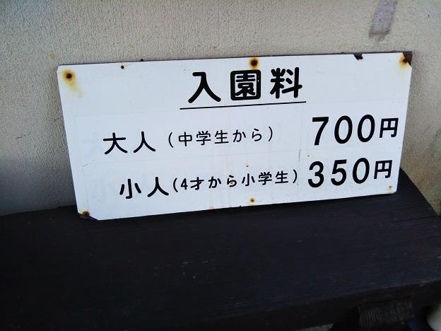 淡路島モンキーセンター 料金