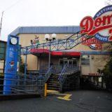 Dome23針木店