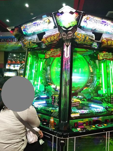 セガ丸亀 メダルゲーム5