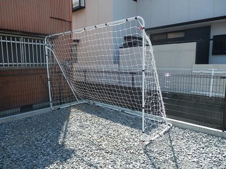 フットサル サッカーゴール ジャパーナ PB-8FG0027 3m×2m
