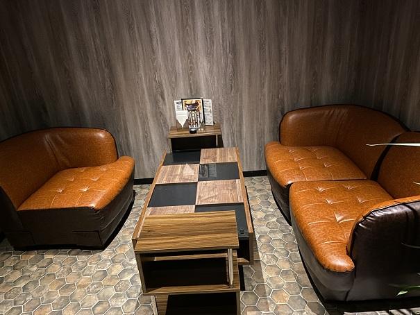 FRIFREDIP 個室